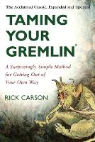 Taming Your Gremlin: A Surprisingly...