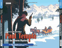Paul Temple and the Geneva Mystery:...