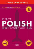 Polish in Flight: Learn Before You Land