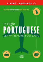 In-Flight Portuguese: Learn Before ...
