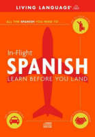 Spanish in Flight: Learn Before You Land