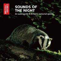 Sounds of the Night: An Audio Guide ...