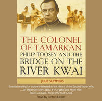 The Colonel of Tamarkan: Philip ...