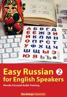 Easy Russian for English Speakers:...