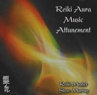 Reiki Aura Music Attunement