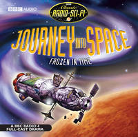 Journey into Space: Frozen in Time