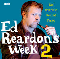 Ed Reardon's Week: Series 2