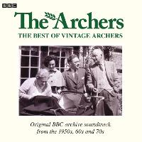 The Best of Vintage Archers