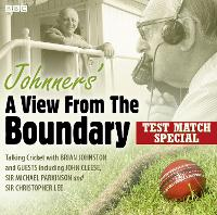 Brian Johnston - Johnners': A View...