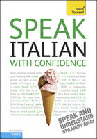 Teach Yourself Speak Italian with...
