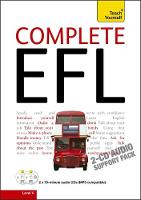 Teach Yourself Complete English as a...