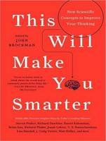 This Will Make You Smarter: New...