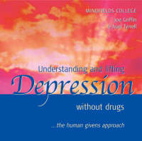 Understanding and Lifting Depression...