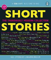 Short Stories: The Thoroughly Modern...
