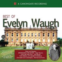 Best of Evelyn Waugh