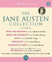 The Jane Austen Collection: 