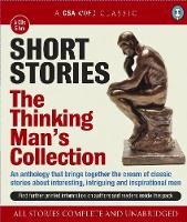 Short Stories: The Thinking Man's...