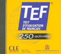 Test D'evaluation De Francais: 250...