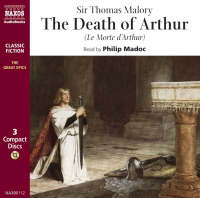Death of Arthur