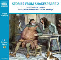 Stories from Shakespeare: v. 2:...
