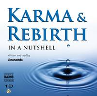 Karma and Rebirth