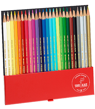 Anniversary Prismalo 25 Tones Pencil Set