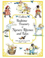 Collins Bedtime Treasury of Nursery...