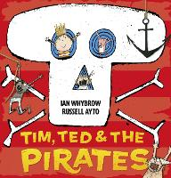 Tim, Ted and the Pirates