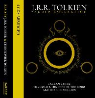 The Tolkien Audio Collection