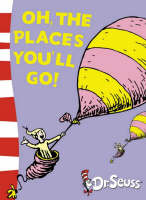 Oh, the Places You'll Go!: Yellow ...
