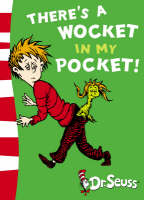There's a Wocket in my Pocket: Blue...