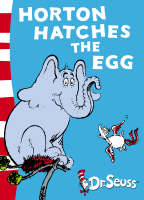 Horton Hatches the Egg: Yellow Back Book