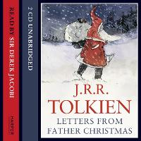 Letters from Father Christmas:...