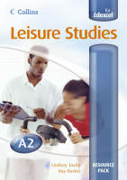 A2 Leisure Studies Resource Pack