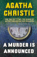 A Murder is Announced (Miss Marple)