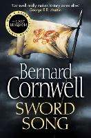 Sword Song (The Last Kingdom Series,...