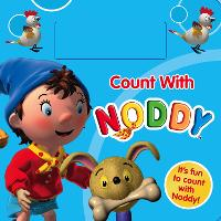 Count with Noddy: Bead Book