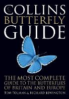 Collins Butterfly Guide: The Most...