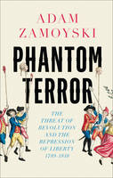 Phantom Terror: The Threat of...