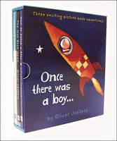 Once There Was a Boy...