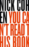 You Can't Read This Book: Censorship...
