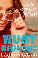 Take Your Last Breath (Ruby Redfort,...
