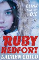 Blink and You Die (Ruby Redfort, Book 6)