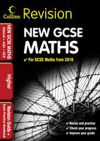 GCSE Maths for Edexcel A+B+AQA B+OCR:...
