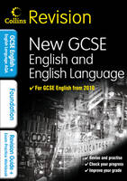 Collins GCSE Revision: GCSE English &...