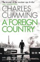 A Foreign Country (Thomas Kell Spy...