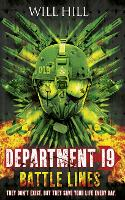 Department 19: Battle Lines