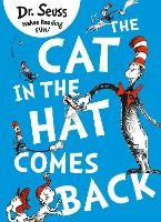 The Cat in the Hat Comes Back (Dr....