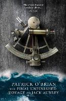 The Final, Unfinished Voyage of Jack...