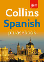 Collins easy learning Spanish...